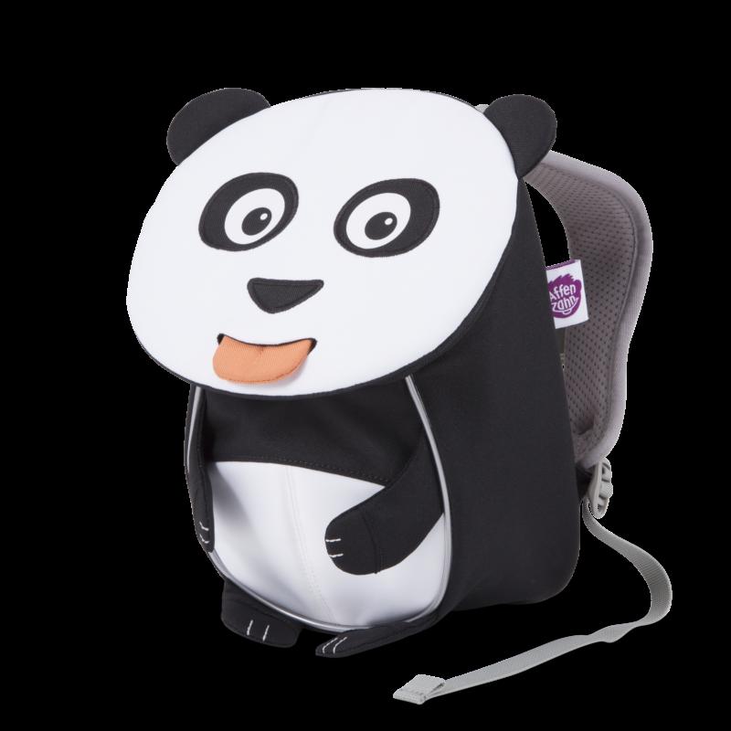 Peter Panda, a panda 1-3 éveseknek Affenzahn Mini hátizsák