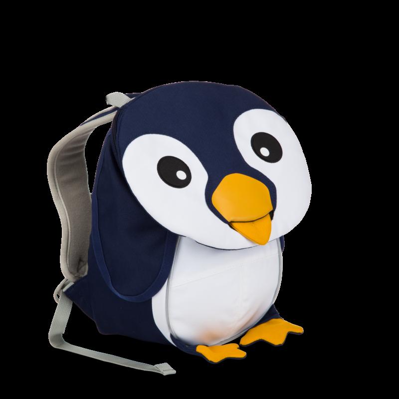 Pepe Pinguin, a pingvin 1-3 éveseknek Affenzahn Minihátizsák
