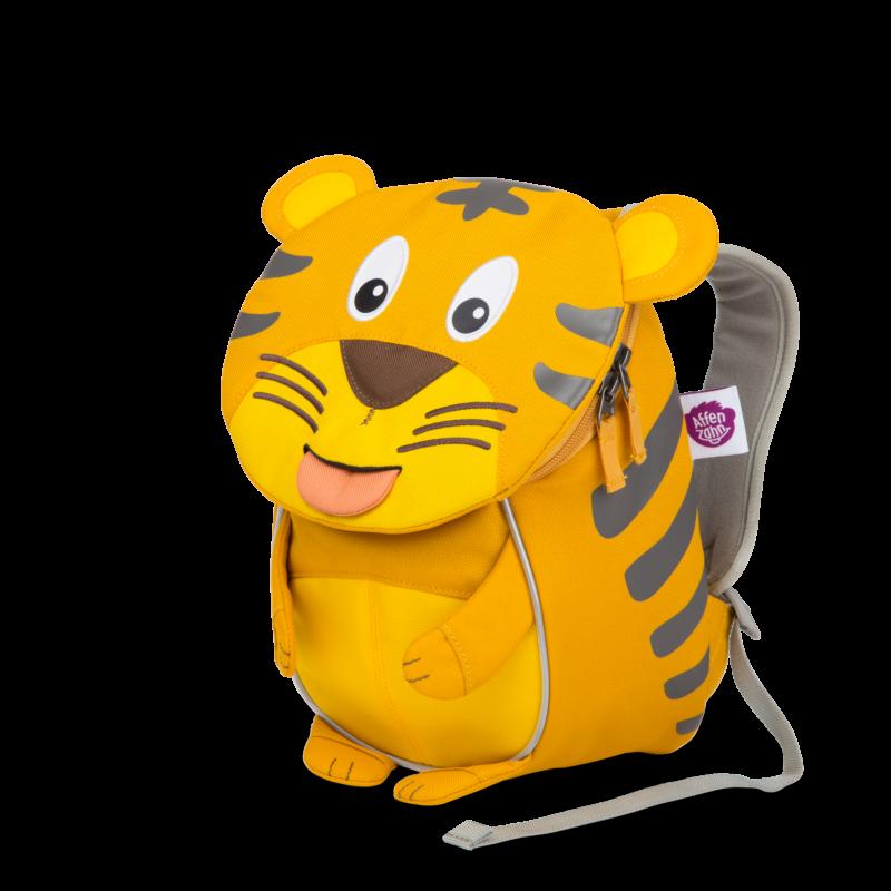 Timmy Tiger, a tigris 1-3 éveseknek Affenzahn Mini hátizsák