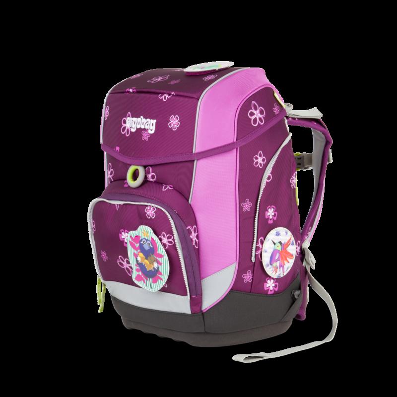 ergobag cubo Bearlissima