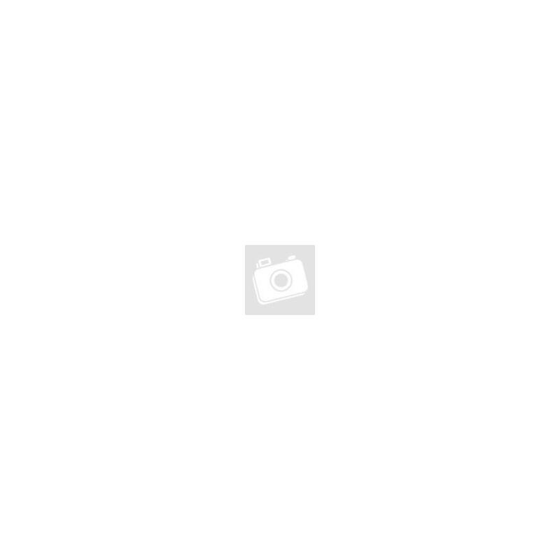 Esővédő ergobag táskára- Neonzöld