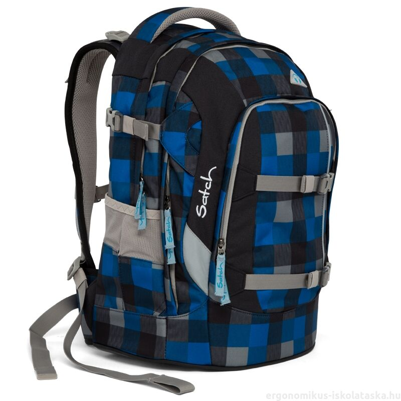 Airtwist Satch pack felsős iskolatáska, hátizsák