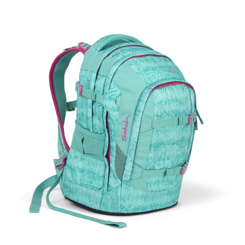 Satch Pack hátizsák Aloha Mint