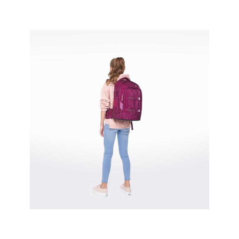Berry Bash Satch Pack felsős iskolatáska, sport hátizsák