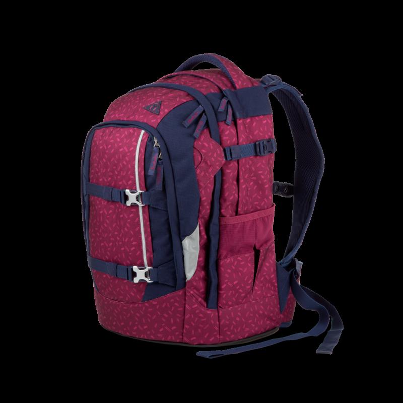 Blazing Purple Satch Pack