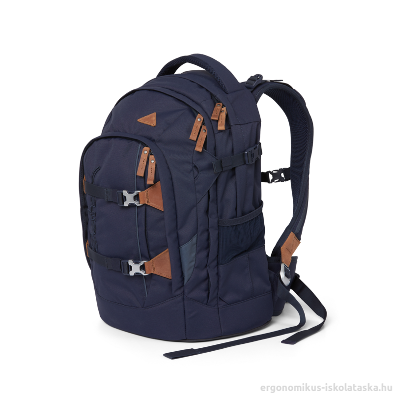satch pack nordic blue