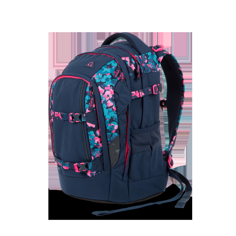 f84c1c06b9ae Satch pack Awesome Blossom - felsős hátizsák
