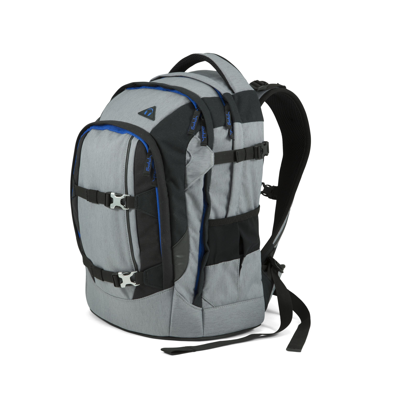 5516e12886c4 satch pack grey Ray - felsős hátizsák